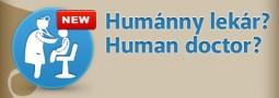 Služby pre ľudských lekárov