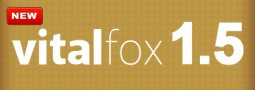 Úplne nový VitalFox 1.5