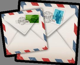 VitalFox SMS kampaň a emailový newsletter