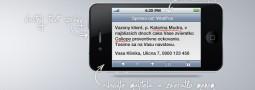 Personalizácia SMS a dlhé SMS s 459 znakmi