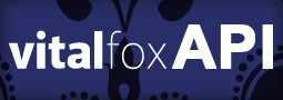VitalFox API released