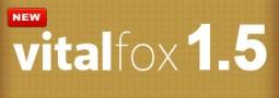 Brand new VitalFox 1.5